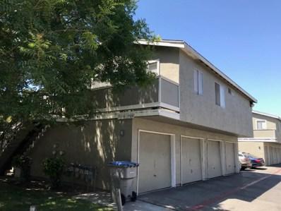1371 McQuesten Drive UNIT D, San Jose, CA 95122 - #: 52207420