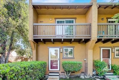 6147 Camino Verde Drive UNIT B, San Jose, CA 95119 - #: 52207547