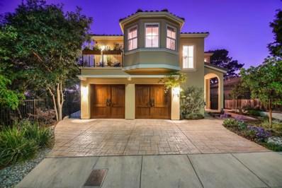 170 Belvedere Terrace, Santa Cruz, CA 95062 - #: 52207573