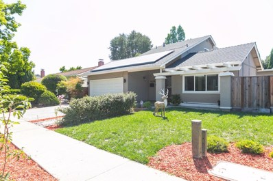 4158 Keith Drive, Campbell, CA 95008 - #: 52208358