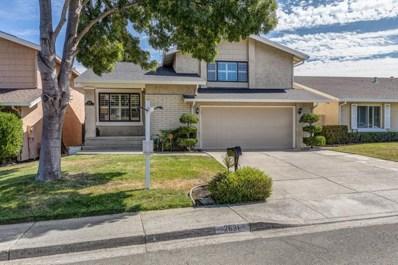 2631 Durango Lane, San Ramon, CA 94583 - #: 52208412