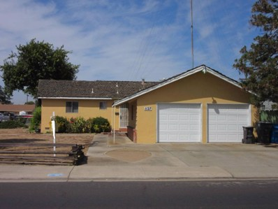 1127 E North Street, Manteca, CA 95336 - #: 52208587