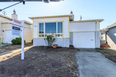 30 Wavecrest Drive, Daly City, CA 94015 - #: 52209077