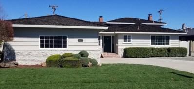 3417 Madonna Drive, San Jose, CA 95117 - #: 52209462