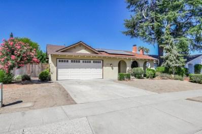 6293 Sponson Lane, San Jose, CA 95123 - #: 52209577