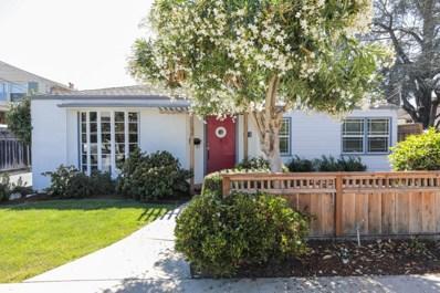 125 Minnie Street, Santa Cruz, CA 95062 - #: 52209713