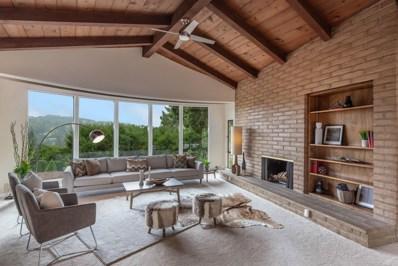 11460 Summit Wood Road, Los Altos Hills, CA 94022 - #: 52210053