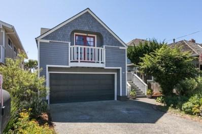 125 Clark Avenue, Santa Cruz, CA 95060 - #: 52210686