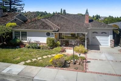 925 Lupin Way, San Carlos, CA 94070 - #: 52210764