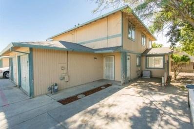 411 W J Street, Los Banos, CA 93635 - #: 52211162