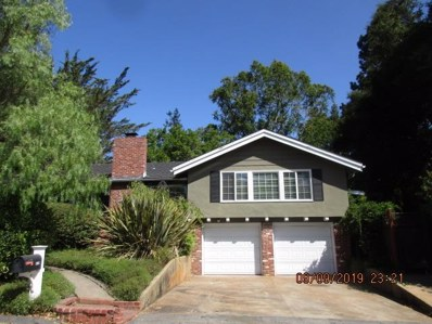 146 El Solyo Heights Drive, Felton, CA 95018 - #: 52211848