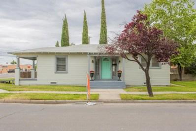 104 W Pacheco Boulevard, Los Banos, CA 93635 - #: 52211870