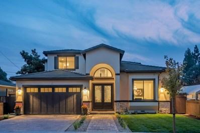 1165 Prevost Street, San Jose, CA 95125 - #: 52212379