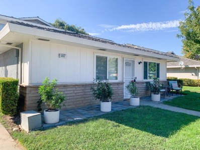5497 Tradewinds Walkway UNIT 1, San Jose, CA 95123 - #: 52212436