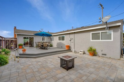 38800 Argonaut Way, Fremont, CA 94536 - #: 52213703