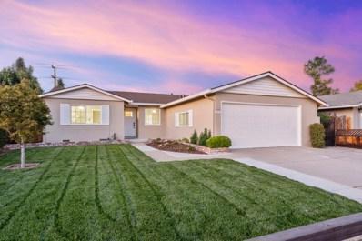 1813 Lencar Way, San Jose, CA 95124 - #: 52213987
