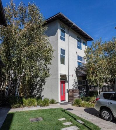 6 South Court, Oakland, CA 94608 - #: 52214267