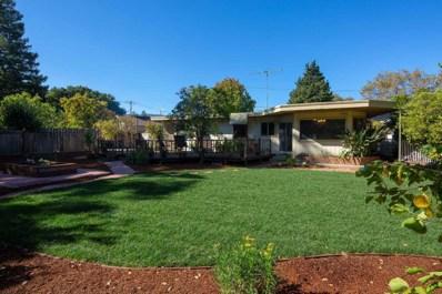 2073 El Sereno Avenue, Los Altos, CA 94024 - #: 52214781