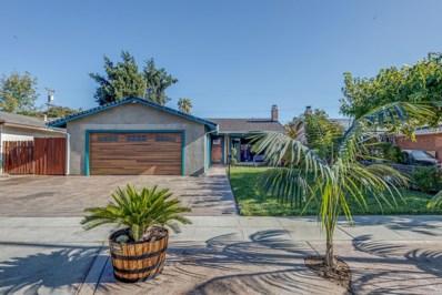 2126 Sarasota Way, San Jose, CA 95122 - #: 52215306