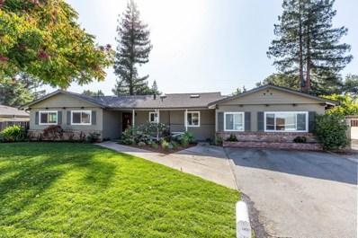 1490 Holt Avenue, Los Altos, CA 94024 - #: 52215420