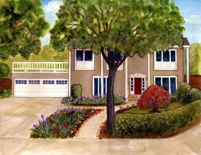 3583 Cambridge Lane, Mountain View, CA 94040 - #: 52215708