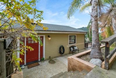 11107 Lake Boulevard, Felton, CA 95018 - #: 52215749