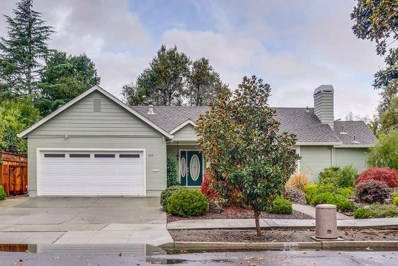 930 Durlston Road, Redwood City, CA 94062 - #: 52217201