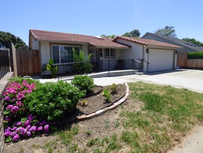3170 San Angelo Way, Union City, CA 94587 - #: 52217466