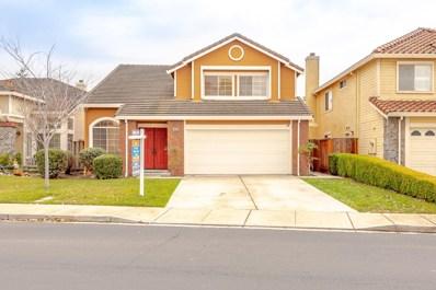 4518 Alvarado Boulevard, Union City, CA 94587 - #: 52217664