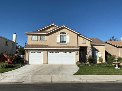 1833 Fir Drive, Los Banos, CA 93635 - #: 52217818