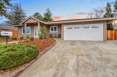 1194 Holmes Avenue, Campbell, CA 95008 - #: 52219793