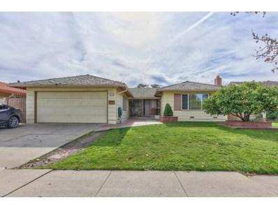 670 Saint Edwards Drive, Salinas, CA 93905 - #: 52219957