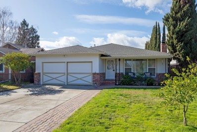132 Rutherford Avenue, Redwood City, CA 94061 - #: 52222018