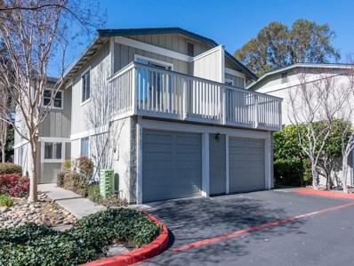 101 Redding Road UNIT B1, Campbell, CA 95008 - #: 52222141