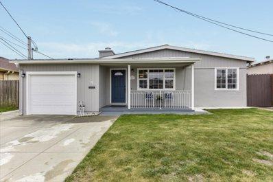 67 Calvert Avenue, South San Francisco, CA 94080 - #: ML81839866