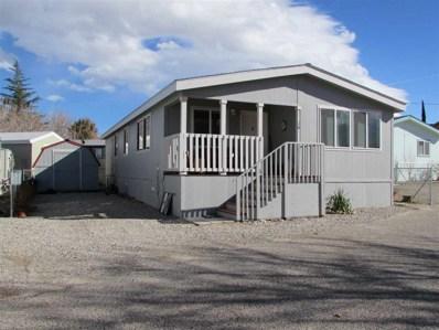 700 Glacier Lodge Rd #16 UNIT 16, Big Pine, CA 93513 - #: 190154