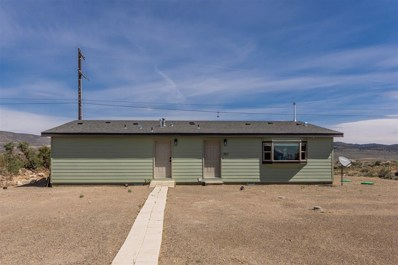 1157 East Mono Lake Drive UNIT 8, Mono City, CA 93541 - #: 190333