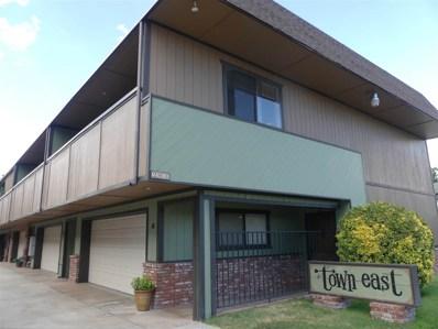 263 E Line #G Street Unit 15, Bishop, CA 93514 - #: 190520