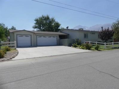 700 Cornell Street UNIT 18, Big Pine, CA 93513 - #: 190822