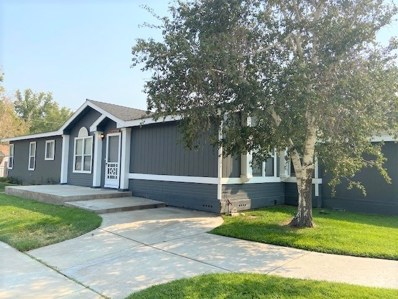325 Dewey Street UNIT 27, Big Pine, CA 93513 - #: 200780