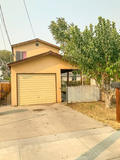 331 Short Street Unit 25, Bishop, CA 93514 - #: 200842