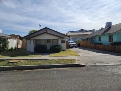324 Clarke St Unit 03, Bishop, CA 93514 - #: 200955