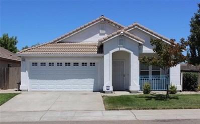 7445 Masters Street, Elk Grove, CA 95758 - #: 17067274