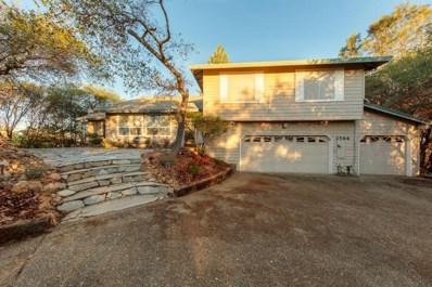 2566 Westville Trail, Cool, CA 95614 - #: 17068110