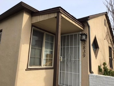 3839 Martin Luther King Boulevard, Sacramento, CA 95820 - #: 18002165