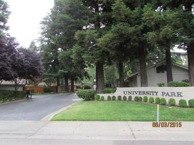 2170 University Park, Sacramento, CA 95825 - #: 18009033
