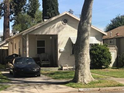 730 S Central Avenue, Lodi, CA 95240 - #: 18018248