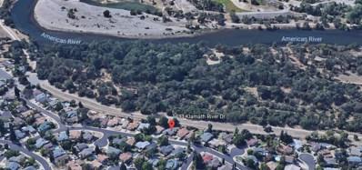 1733 Klamath River, Rancho Cordova, CA 95670 - #: 18024233