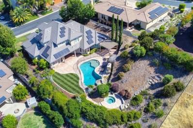 4383 Pebble Beach Road, Rocklin, CA 95765 - #: 18037298