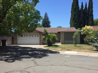 5174 Scarborough Way, Sacramento, CA 95823 - #: 18039497